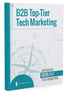B2B Top-Tier Tech Marketing